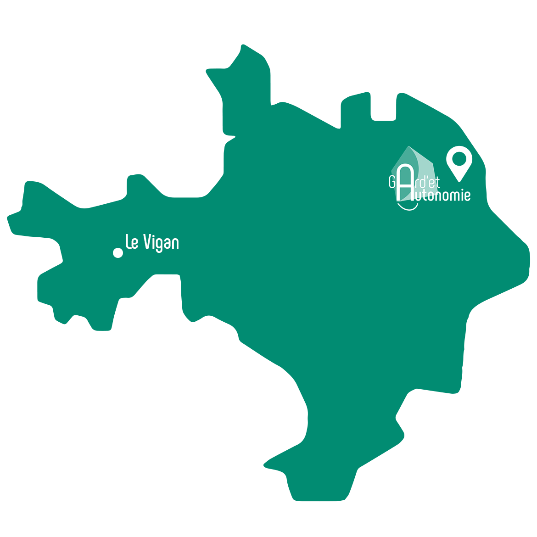 Qui sommes-nous ? Association Gard' et Autonomie à Bagnols-sur-Cèze